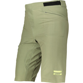 Leatt DBX 1.0 Shorts Men, cactus